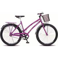 Bicicleta Colli Ciça Aro 20 Freios V - Unissex