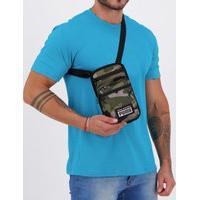 Bolsa Puma Academy Portable Verde