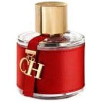 Ch Eau De Toilette Carolina Herrera - Perfume Feminino 50Ml