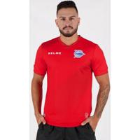 Camisa Kelme Deportivo Alavés Goleiro 2018 Masculina - Masculino