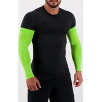 Manguito Lupo Training Sport Verde