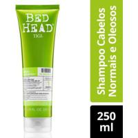Shampoo Bed Head Urban Antidotes Reenergize Brilho 250Ml - Feminino-Incolor