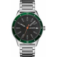 Relógio Lacoste Masculino Aço - 2011009