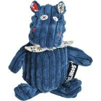Pelúcia Simply Hippipos O Hipopótamo Deglingos - Feminino-Azul