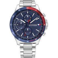 Relógio Tommy Hilfiger Masculino Aço - 1791718