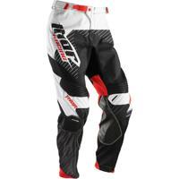 Calça Para Motocross Thor Core 16 Hux - Masculino