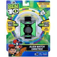 Relógio Digital Ben 10 Alien Omnitrix - Sunny
