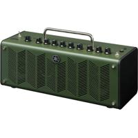 Amplificador Yamaha Thr10X 10W Verde Escuro Bivolt