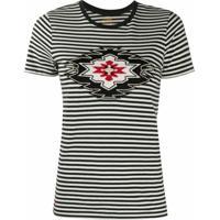 Polo Ralph Lauren Camiseta Mangas Curtas - Preto