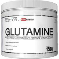 Glutamine 150G Procorps - Unissex