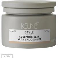 Cera Modeladora Style Sculpting Clay 75Ml