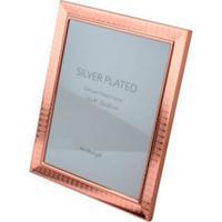 Porta-Retrato 20X25 Hefesto Rosé Gold