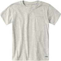 Camiseta Tigor T. Tigre Cinza