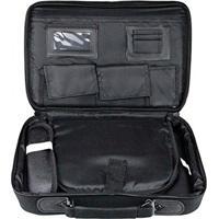Maleta Protetora Para Transporte De Notebook Ou Dvd De 10 Até 12 Polegadas - Bj-2552W