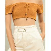 Shorts Califórnia Sarja Branco Off White - Lez A Lez