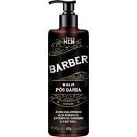 Cless Men Barber Balm Pós Barba 480G
