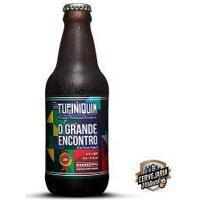 Cerveja Tupiniquim O Grande Encontro - 310Ml