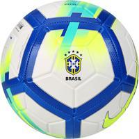 1f1230117a Bola Nike 5 Rolinho Menor Cbf Futsal - MuccaShop