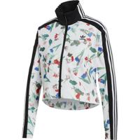 Jaquetas Adidas Allover Multicolorido