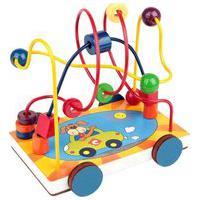 Brinquedo Educativo Aramado Carrinho - Carlu