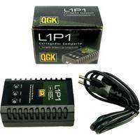Carregador De Baterias Lipo Qgk L1P1 - Bivolt - Unissex