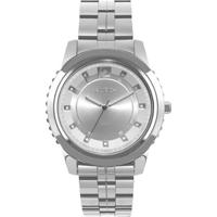 2fd859cbeb3 ... Relógio Euro Feminino Metal Glam - Eu2035Yog 3K Eu2035Yog 3K - Feminino -Prata
