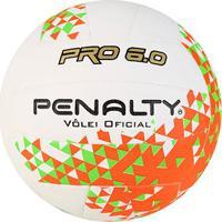 Bola De Vôlei Penalty 6.0 Pro Viii - Unissex