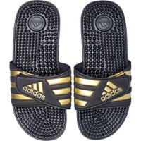 Chinelo Adidas Adissage - Slide - Masculino - Preto