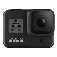 Câmera Digital Gopro Hero 8 Black, Gravação Em Full Hd - Chdhx-801-Rx