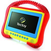 """Dvd Player Portátil C/ Tela Lcd 7"""", Entrada Usb, Decodificador Dolby Digital E Leitura De Mp3 - Kids - Dvt-K3001"""