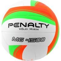 Bola Penalty Vôlei Mg 4500 5 - Unissex