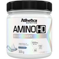 Amino Hd- Blueberry- 300Gatlhetica Nutrition