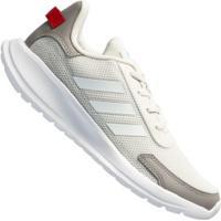 Tênis Infantil Adidas Tensaur Run - Cinza Cla/Branco