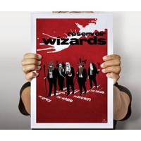 Poster Reservoir Wizards