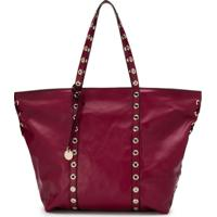 Red Valentino Red(V) Tote Bag - Vermelho