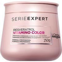 Máscara L'Oréal Profissionnel Serie Expert Vitamino Color 250Gr - Feminino-Incolor