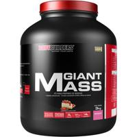 Giant Mass 3 Kg - Bodybuilders - Unissex