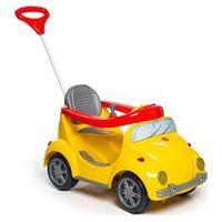 Carrinho De Passeio Ou Pedal 1300 Fouks - Amarelo Cal0997