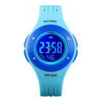 Relógio Skmei Infantil -1455- Azul