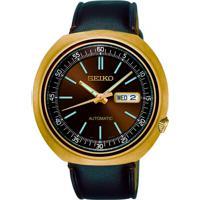 Relógio Seiko Masculino Recraft Automático- Srpc16B1 N1Nx