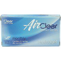 Air Clear - Lentes De Contato