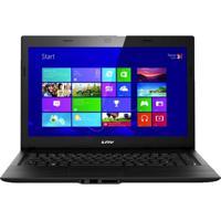 "Notebook Lenovo L40704070Lnv003 - Intel Core I3-4005U - Ram 4Gb - Hd 500Gb - Tela Led 14"" - Windows 8,1"