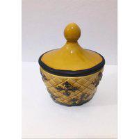 Baleiro De Cerâmica