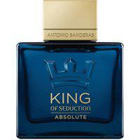 Antonio Banderas King Of Seduction Absolute Eau De Toilette 50Ml