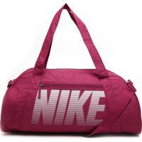 Bolsa Nike Gym Club Roxo