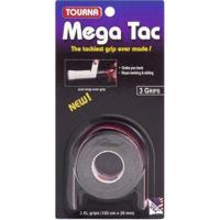 Overgrip Unique Tourna Mega Tac Com 03 Unidades - Unissex
