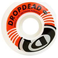 Roda Drop Dead Destroyer 101A Vermelha