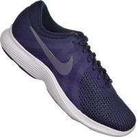 3168a7b1b7 Atitude Esportes  Tênis Nike Resolution 4 Masculino
