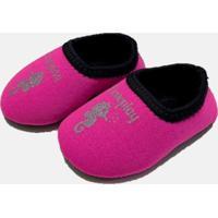 Sapato De Atividades E Natação Ecoeplay Neoprene Rosa