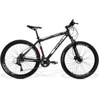 Bicicleta Gtsm1 Advanced New 24 Marchas Gts-Tsi - Aro 29 - Unissex